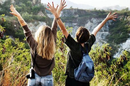 Perú: turismo se mantiene en la intención de compra online de viajeros millennials