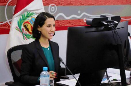 Mincetur busca consolidar al Perú como destino turístico sostenible y seguro