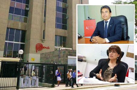 PromPerú deniega defensa legal a Luis Torres y Marisol Acosta en investigación de Contraloría