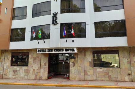 Royal Inn Cusco reabre sus puertas bajo nueva marca Cyan de la franquicia DOT Hotels