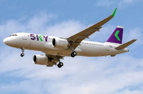 Sky Airline ofrece pasajes desde US$ 16 para volar a 11 destinos nacionales
