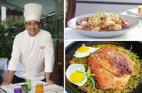 Belmond Miraflores Park ofrece experiencia única de gastronomía, arte y coctelería