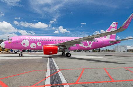 Viva Air celebra su cuarto aniversario en Perú con descuentos en pasajes nacionales