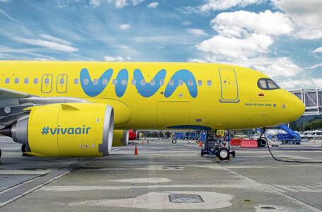 Viva Air presenta su renovada marca y anuncia planes de expansión en la región