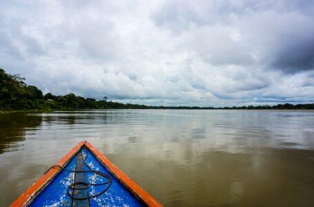 Comisión del Congreso declara en emergencia laguna de Yarinacocha en Ucayali