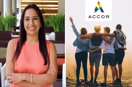 Accor nombra a Milagros Calderón como nueva embajadora LGBTI+ en Perú