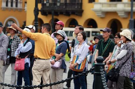 Agotur Lima exhorta a restaurar la paz social para no seguir afectando al turismo