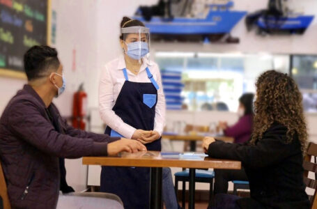 Ahora Perú: reducción del toque de queda es insuficiente para los restaurantes