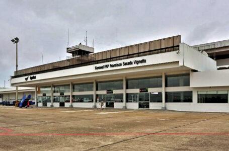 MTC adquirió el 90% de predios necesarios para ampliación del aeropuerto de Iquitos