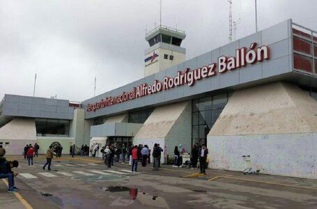 Aerolíneas suspenden vuelos a Arequipa del 21 de junio al 5 de julio por cerco epidemiológico