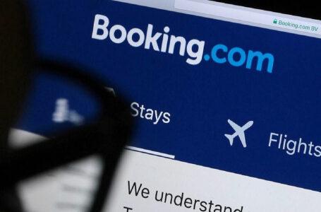 Italia investiga a Booking por presunta evasión fiscal de US$ 186 millones