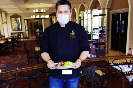 Lomo Saltado seguirá como plato emblemático del Country Club Lima Hotel