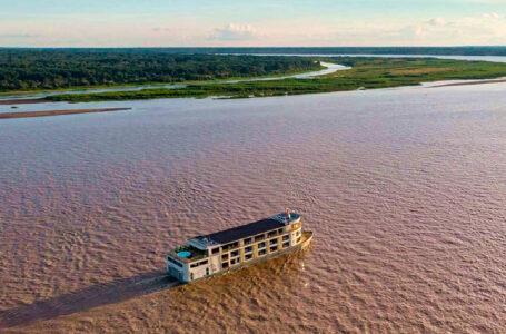 """Perú es nominado como """"Mejor Destino de Cruceros de América Latina"""""""