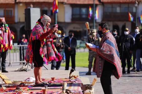 Cusco inicia sus Fiestas Jubilares en medio de incertidumbre sobre el Inti Raymi