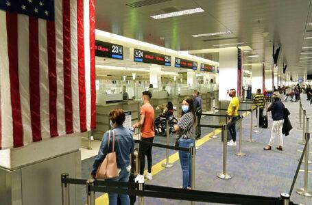 Estados Unidos actualizó la guía de recomendaciones de viaje