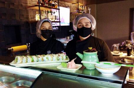 Restaurante y Sushi Bar El Olivar cumplen normas sanitarias ofreciendo diversidad de platos