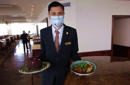 Restaurante Piso 21 del Hotel Estelar Miraflores ofrece nuevos platos nacionales e internacionales