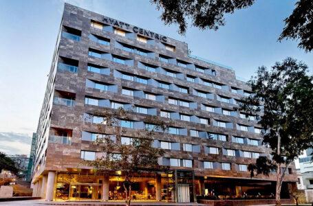 TripAdvisor ubica al Hyatt Centric Lima entre los 10 mejores hoteles de Sudamérica