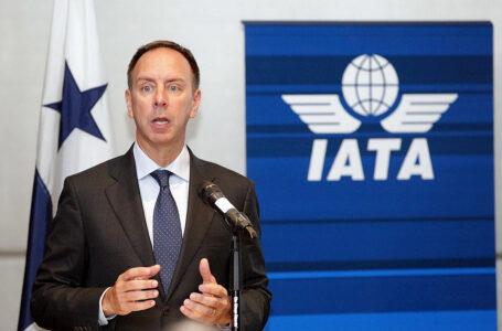 IATA: gobierno e industria aérea deben trabajar juntos para reactivar la conectividad del Perú