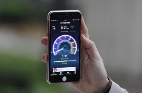 Elevan a 70% velocidad mínima de internet que deben ofrecer los operadores