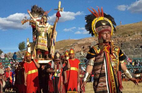 Inti Raymi del Bicentenario será transmitido en vivo este jueves 24 de junio a las 12 p.m.