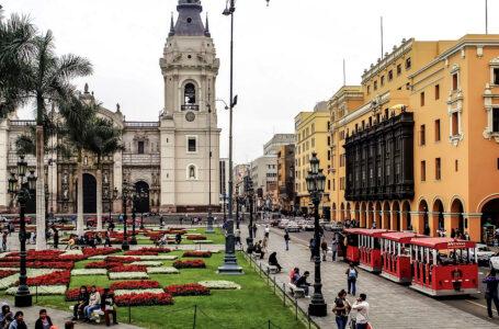 Municipalidad de Lima organiza diversas actividades turísticas en junio