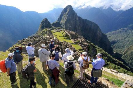 Turismo se reactiva en Machu Picchu: ciudadela recibe hasta 1,200 visitantes por día