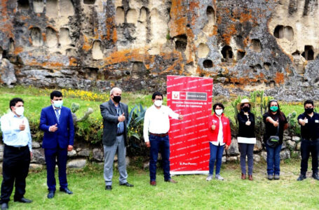 Cajamarca: ingreso a Ventanillas de Otuzco será gratuito y en grupos de ocho personas