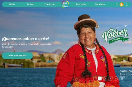 """""""Volver a viajar"""": PromPerú estima 14 millones de viajes y US$ 1,585 millones por turismo interno este año"""