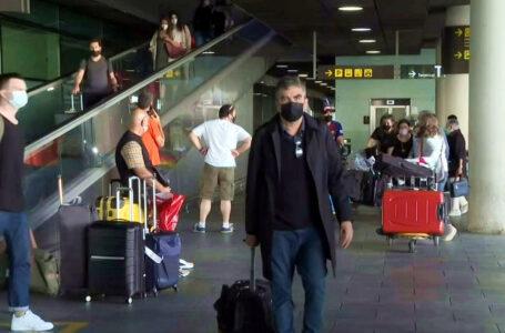 Preparan código internacional de protección al turista frente a nuevas emergencias
