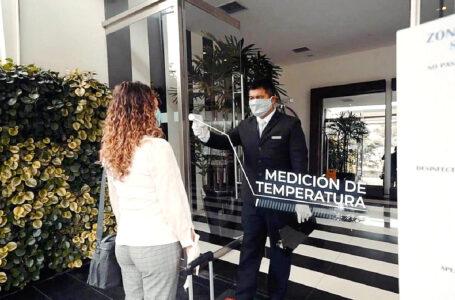 SHP: turismo receptivo se recupera lentamente en segundo trimestre del año