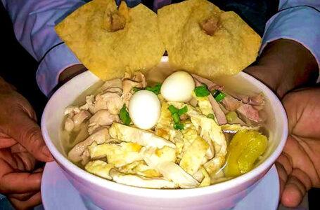 Ahora Huaral preparará más de 5 mil platos de Sopa García en su día