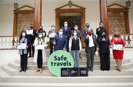 """Trujillo amplía su oferta turística y suma otros 15 atractivos con sello """"Safe Travel"""""""