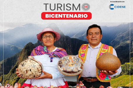 """Nuevo programa """"Turismo Bicentenario"""" impulsará la reactivación turística y artesanal"""