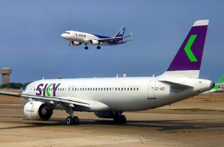 Aerolíneas nacionales transportarán más de 150,000 pasajeros por Fiestas Patrias