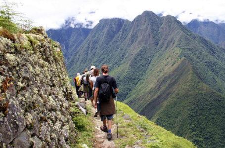 Conoce el protocolo de bioseguridad para recorrer el Camino Inca a Machu Picchu