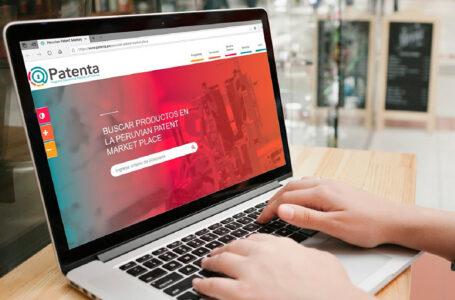 Plataforma virtual de Indecopi difunde inventos peruanos al mundo