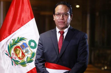 Trayectoria del nuevo ministro Roberto Sánchez revela cero experiencia en turismo [INFORME]