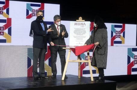 Gobierno inaugura el Museo Nacional del Perú (MUNA) por el Bicentenario