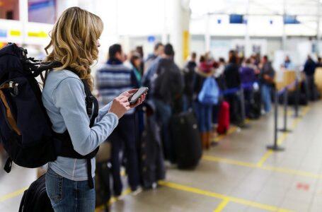 OMT: turismo mundial se redujo un 85% de enero a mayo por la pandemia