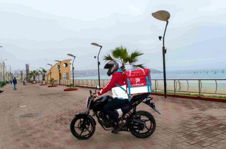 PedidosYa ingresa a Huacho con delivery gratis y llegará a Huaura en agosto