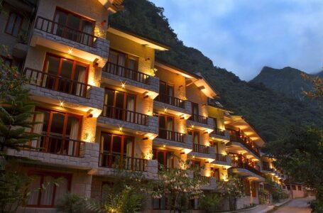 """Sumaq Machu Picchu Hotel recibe sello """"Safe Travels"""" que certifica sus protocolos"""