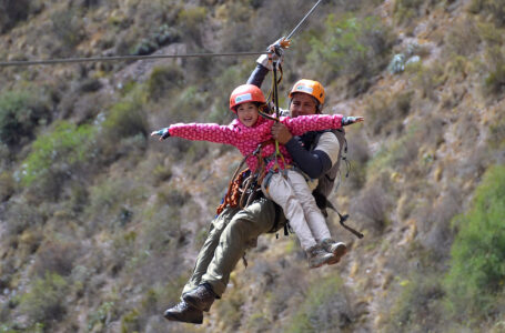 Mincetur aprueba seis nuevas modalidades de turismo de aventura en el país