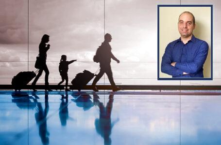 Rodrigo Pombo de Motorola: Aeropuertos seguros en la era pospandemia [OPINIÓN]