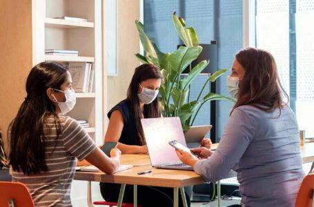 Google promoverá emprendimientos de ciencia y tecnología liderados por mujeres