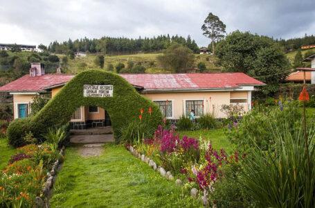 Granja Porcón en Cajamarca reabrirá sus puertas el martes 31 de agosto
