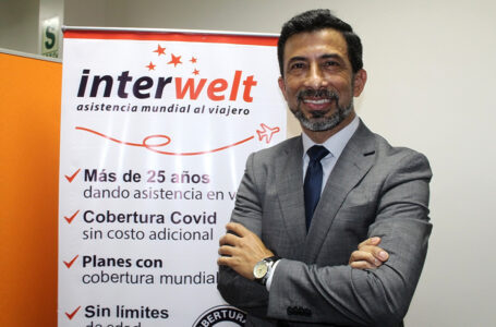 Interwelt ingresa al mercado peruano con novedosos productos de asistencia al viajero [VIDEO]