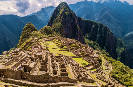 Machu Picchu será el primer destino turístico carbono neutral del mundo