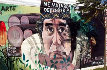 Fortalecen capacidades de los defensores ambientales y líderes indígenas