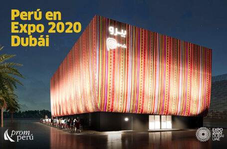 Perú espera captar US$ 70 millones por turismo y exportaciones en Expo Dubái 2020